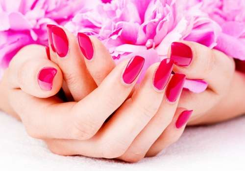 Up to 20% OFF at Avy Nails, Mon-Wed