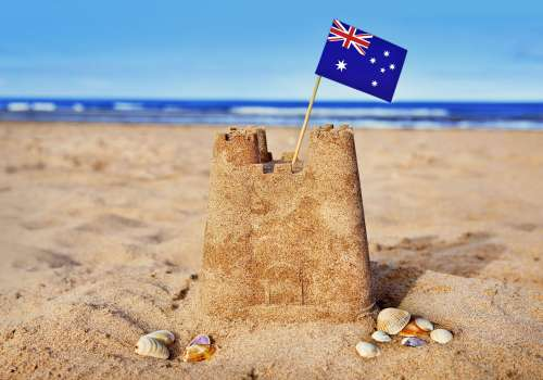 Australia Day Long Weekend Trading Hours